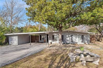 Single Family Home For Sale: 948 Peavy Road