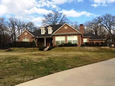 Streetman Single Family Home For Sale: 160 September Drive