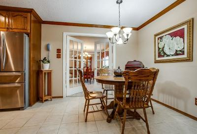 Mesquite Single Family Home For Sale: 1401 Woodlawn Parkway