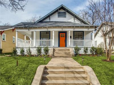Single Family Home For Sale: 307 N Willomet Avenue
