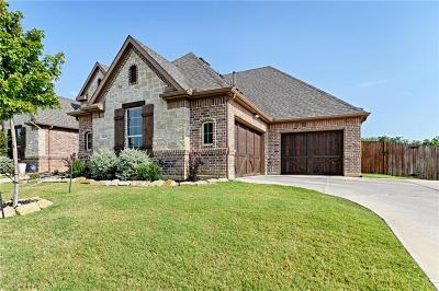 North Richland Hills Single Family Home For Sale: 8625 Bridle Path Lane