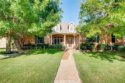 Collin County Single Family Home For Sale: 1026 Westminister Avenue