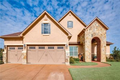 Denton Single Family Home For Sale: 10221 Lindenwood Trail