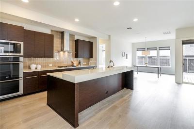 Frisco Single Family Home For Sale: 5467 Statesman Lane