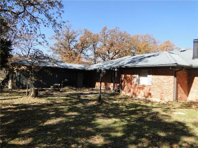 Freestone County Single Family Home For Sale: 255 County Road 1220 Road