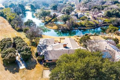 Single Family Home For Sale: 6456 Patrick Drive