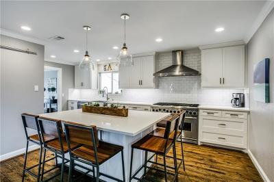 Dallas County Single Family Home For Sale: 6963 Bob O Link Drive