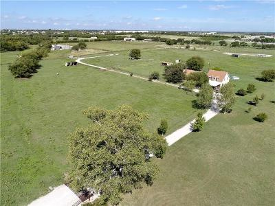 Haslet Farm & Ranch For Sale: 525 County Road 4840
