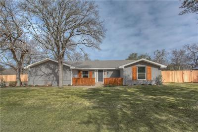 Willow Park Single Family Home For Sale: 149 Cedar Elm Road