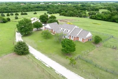 Allen, Frisco, Garland, Lucas, Mckinney, Plano, Rockwall, Royse City, Sachse, Wylie, Little Elm, Forney, Heath, Rowlett Single Family Home For Sale: 950 Winningkoff Road