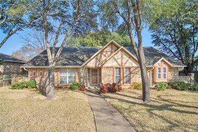 Duncanville Single Family Home For Sale: 911 Springwood Lane