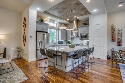 Single Family Home For Sale: 1832 Stevens Bluff Lane