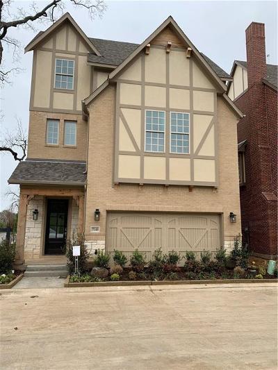 Dallas County Single Family Home For Sale: 7140 Edmund Court