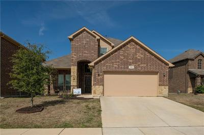 Fort Worth Single Family Home For Sale: 2321 Laurel Forest Drive