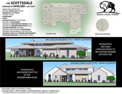 Decatur Single Family Home For Sale: 135 Nicholas Way