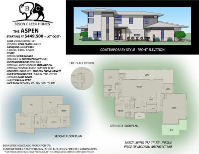 Decatur Single Family Home For Sale: 011 Nicholas Way