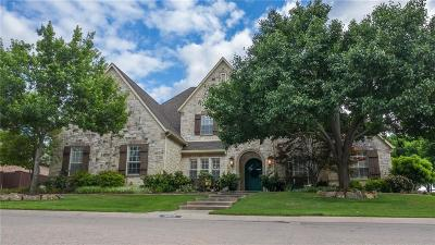 McKinney Single Family Home For Sale: 6913 Edgewater Drive