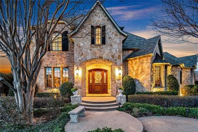 Allen, Dallas, Frisco, Garland, Lavon, Mckinney, Plano, Richardson, Rockwall, Royse City, Sachse, Wylie, Carrollton, Coppell Single Family Home For Sale: 5532 Silver Falls Lane