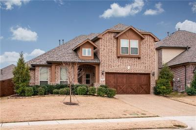 Plano Single Family Home For Sale: 2324 Kemerton Drive