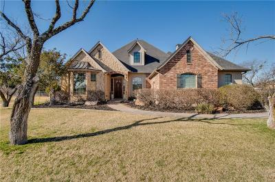 Weatherford Single Family Home For Sale: 218 Duke Trail