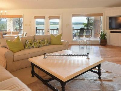 Graford Single Family Home For Sale: 2225 Fm 2951