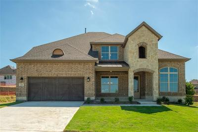 Frisco Single Family Home For Sale: 14344 Sedgegrass Drive