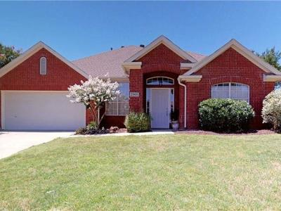 Corinth TX Single Family Home For Sale: $275,950