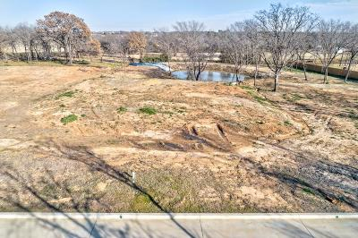 Kennedale Residential Lots & Land For Sale: 120 Falcon Crest Drive