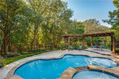 McKinney Single Family Home For Sale: 2901 Cedar Ridge Drive