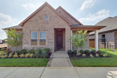 Arlington Single Family Home For Sale: 4822 Blackwood Cross Lane