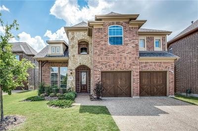 Collin County Single Family Home For Sale: 1524 Grove Drive