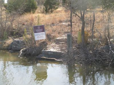 Graford Residential Lots & Land For Sale: 3500 Hog Bend #125