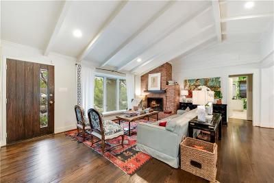 Single Family Home For Sale: 1910 Kessler Parkway