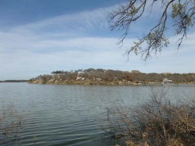 Brownwood, May, Lake Brownwood Residential Lots & Land For Sale: 20 Deepwater Road