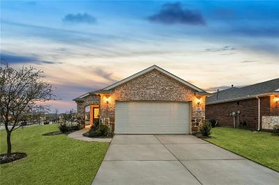 Frisco Single Family Home For Sale: 8011 Cool River Drive