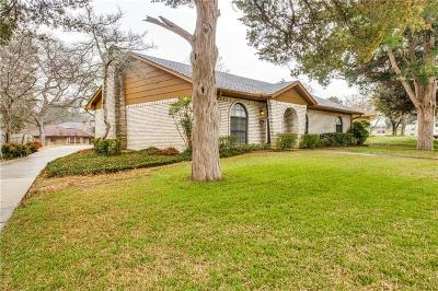 Desoto Single Family Home For Sale: 304 Brookwood Drive