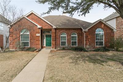 Frisco Single Family Home For Sale: 9502 Prestmont Place
