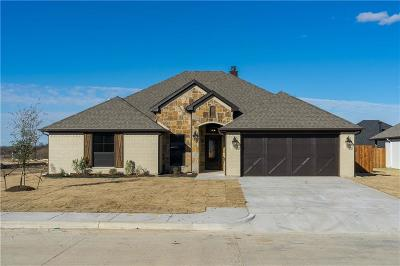 Godley Single Family Home Active Option Contract: 220 McKittrick Lane