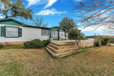 Palo Pinto County Single Family Home For Sale: 4715 Fox Hollow Road