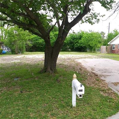 Terrell Residential Lots & Land For Sale: 218 Town North Drive