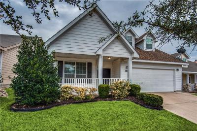 Fort Worth Single Family Home For Sale: 10924 Caldwell Lane