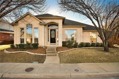 Rockwall Single Family Home For Sale: 930 Lexington Drive