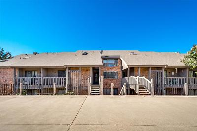 Heath, Rockwall, Rowlett, Lavon, Royse City Condo For Sale: 1022 Signal Ridge Place #1022