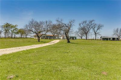 Hamilton Farm & Ranch For Sale: 6345 County Road 617