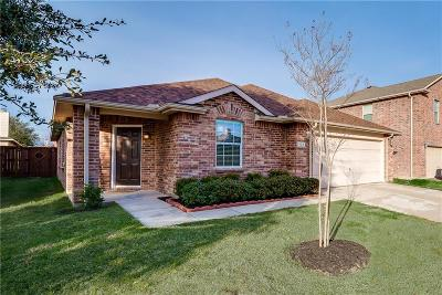 Lavon Single Family Home For Sale: 523 Cleveland Drive