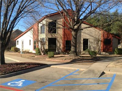 Denton Commercial For Sale: 2412 Old North Road #103