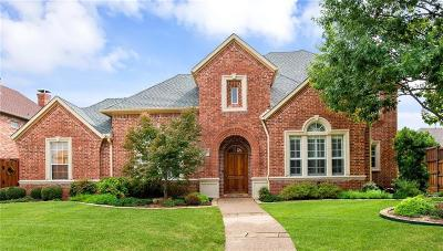 Plano Single Family Home For Sale: 5716 Meadowhaven Drive