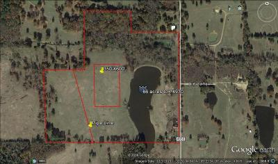 Quitman Farm & Ranch For Sale: 0001 County Road 4930