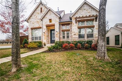 Dallas Single Family Home For Sale: 4203 Delmar Avenue