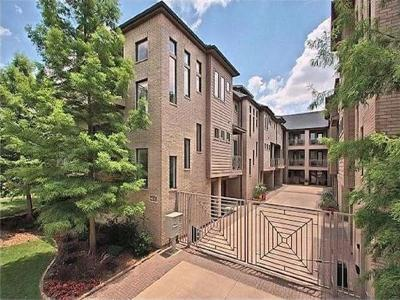 Townhouse For Sale: 4023 Rawlins Street #103